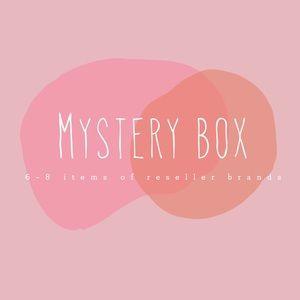 Mystery Box #3